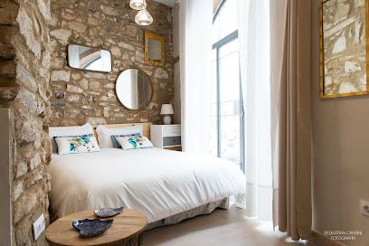 Room Hands Apartamento 1 ¿Dónde Dormir en Cáceres?