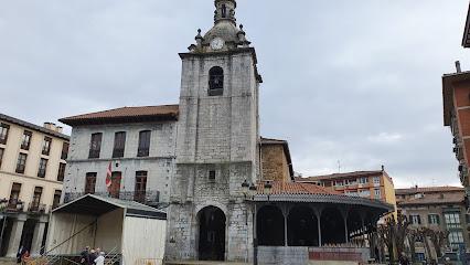 Parroquia De San Pedro De Lamuza