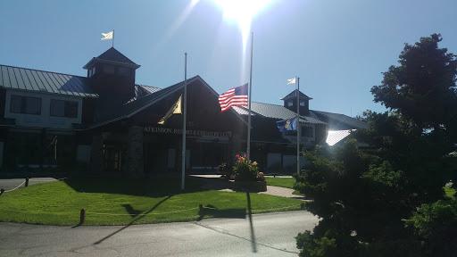 Country Club «Atkinson Resort & Country Club», reviews and photos, 85 Country Club Dr, Atkinson, NH 03811, USA