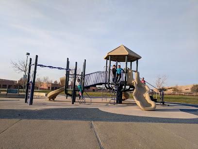 Diablo West Park