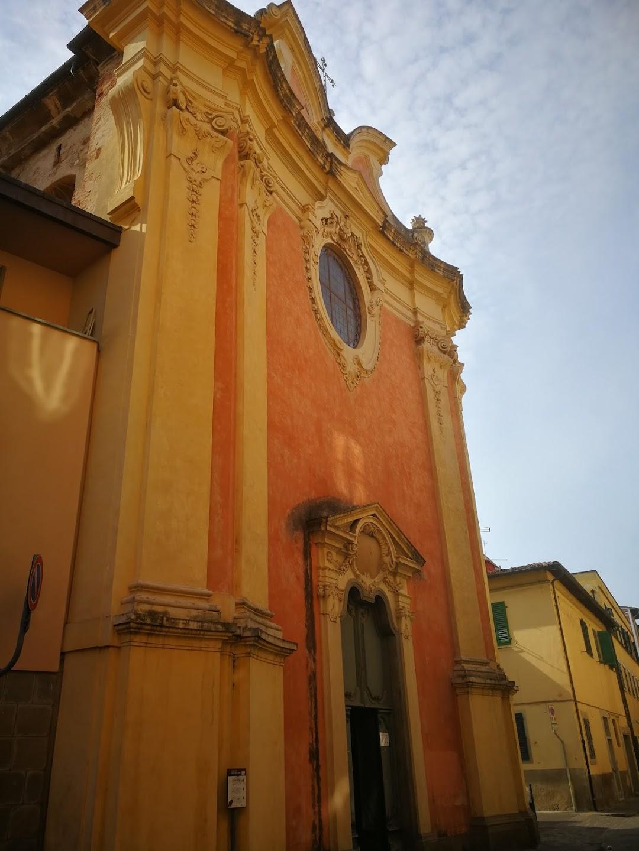 Chiesa di SantApollonia