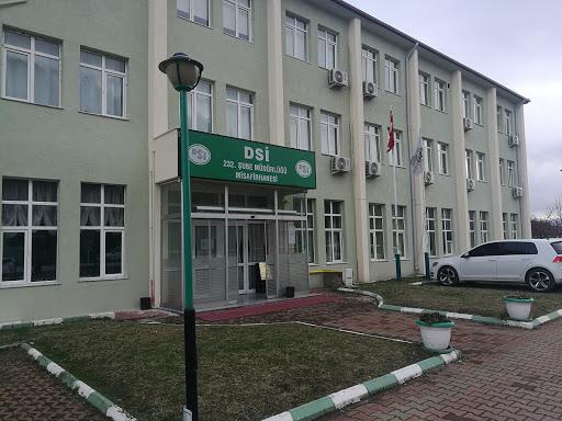 Devlet Su İşleri Misafirhanesi Zonguldak