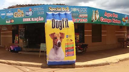 Agro Pet Campo Nobre