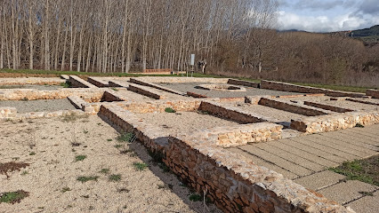 Domus romana Pedreiras de Lago