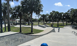 Lawnwood Skate Park