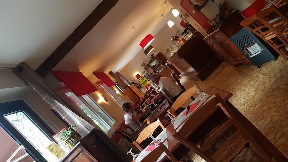 photo du resaurant Ar Vadelen Crêperie-Restaurant Bubry