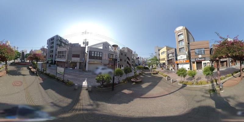 Virginia Beach Square バージニアビーチ広場