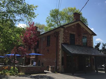 Copper Kettle Pub