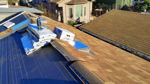 Liberty Roofing in San Jose, California