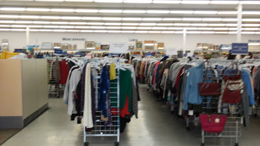 Goodwill, 1242 Colusa Ave, Yuba City, CA 95991, Thrift Store