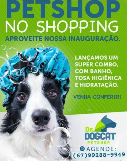 Dr. DogCat PetShop