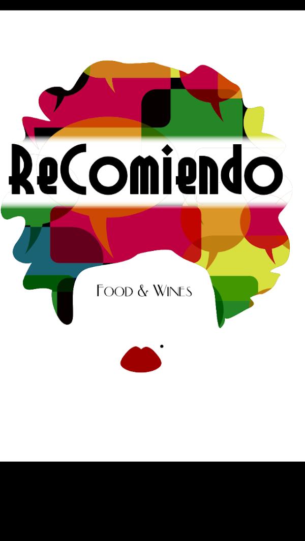 Restaurante ReComiendo