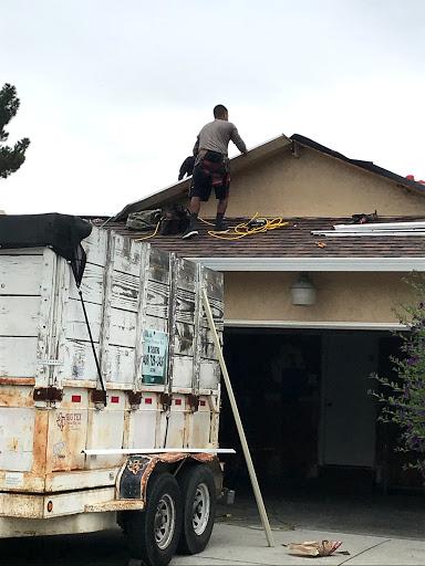AMC Roofing in San Jose, California