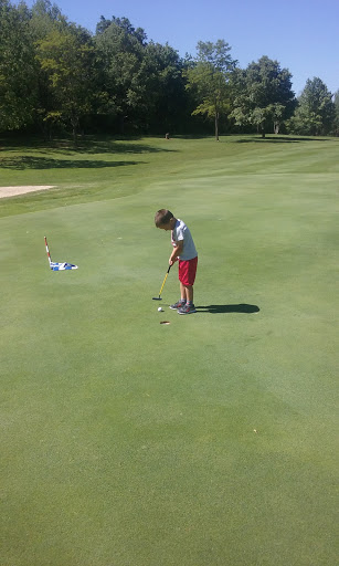 Golf Course «Ponderosa Golf Course», reviews and photos, 2728 PA-168, Hookstown, PA 15050, USA