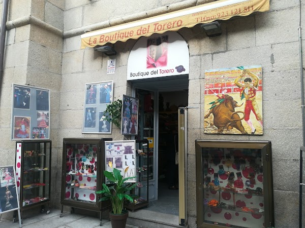 Boutique del torero