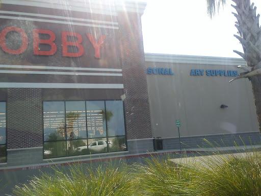 Craft Store «Hobby Lobby», reviews and photos, 3165 S McKenzie St, Foley, AL 36535, USA
