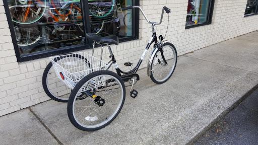 Bicycle Store «Cahaba Cycles», reviews and photos, 3179 Cahaba Heights Rd #101, Vestavia Hills, AL 35243, USA