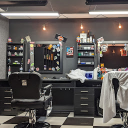 West BarberShop