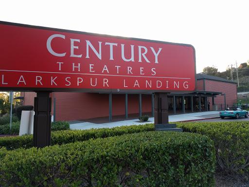 Movie Theater «Cinemark - Century Larkspur», reviews and photos, 500 Larkspur Landing Cir, Larkspur, CA 94939, USA