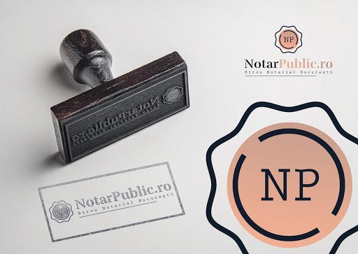 Notar Public București