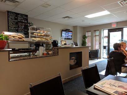 Mama Mila's Cafe