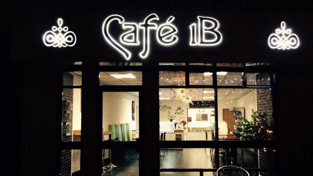 Cafe 1B