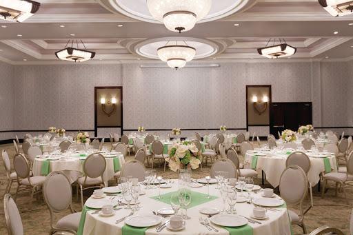 Hotel «Hilton Los Angeles/San Gabriel», reviews and photos, 225 W Valley Blvd, San Gabriel, CA 91776, USA