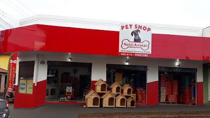 Nutri Animal Pet shop