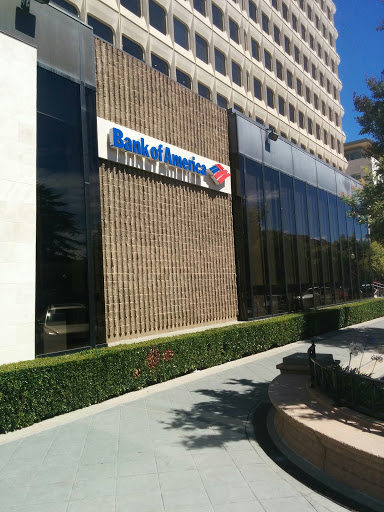 Bank of America Financial Center, 444 Castro St, Mountain View, CA 94041, Bank