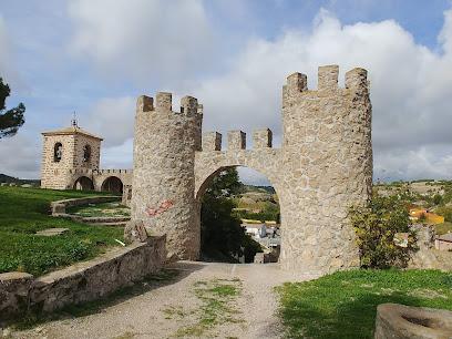 Castillo de Almoguera (Ruinas)
