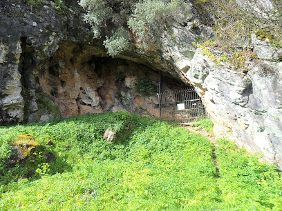 Cueva de Los Covachos