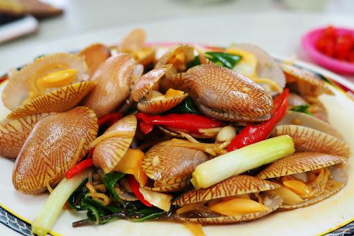 葛的店深海鮮魚湯