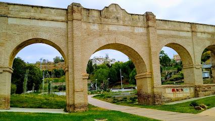 Acueducto San Telmo Ciudad Jardín