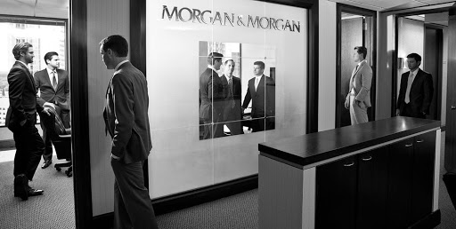 Morgan & Morgan, 2222 South Tamiami Trail, 2nd Floor, Sarasota, FL 34239, Law Firm
