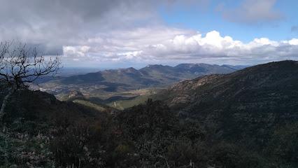 Monte La Bañuela
