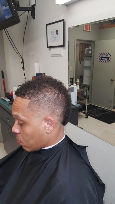 Brookside Barbers