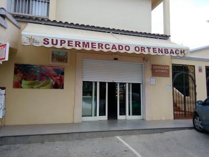 Supermercado Ortenbach