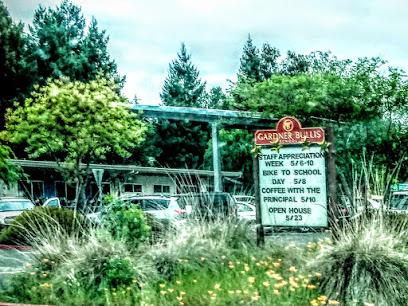 Gardner Bullis Elementary School