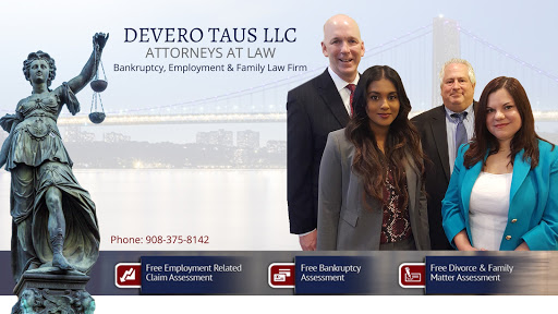 Devero Taus LLC, 266 King George Rd I, Warren, NJ 07059, Employment Attorney