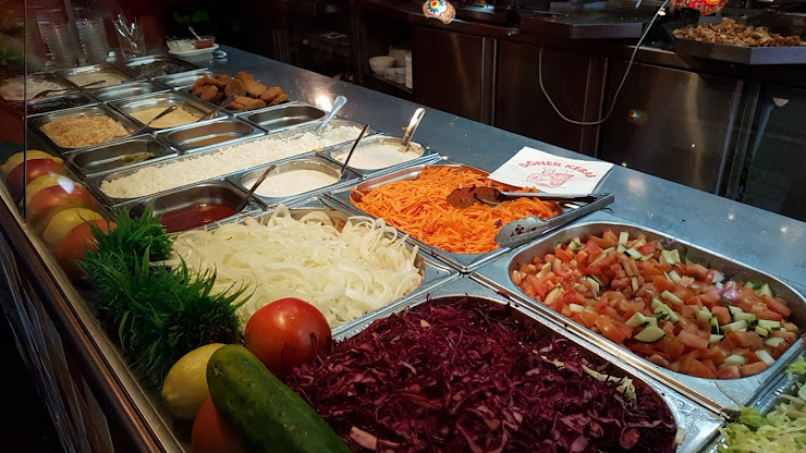 Kilim Turkish Kebab Carrer de Blai, 49, 08004 Barcelona