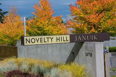 Novelty Hill - Januik Winery in Seattle WA