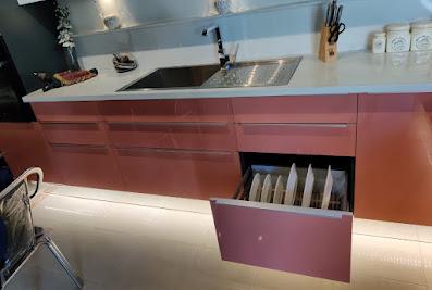 Sleek Kitchen World Ajmer – Tanwar Modular KitchenAjmer