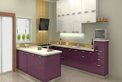 Godrej Interio-Furniture Store & Modular Kitchen Gallery, PalayamThiruvananthapuram
