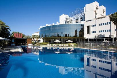 Hotel Silken Al-Andalus Palace