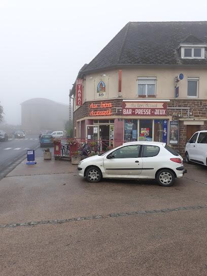 photo du restaurant Au Bon Accueil