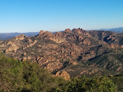 National Park «Pinnacles National Park - West Entrance», reviews and photos, CA-146, Paicines, CA 95043, USA