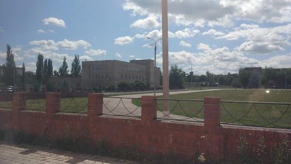 Университет «Естественнонаучный факультет» в городе Стерлитамак, фотографии