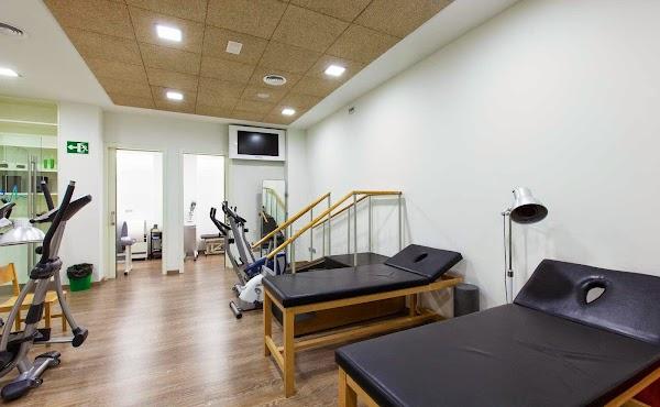 Centro Médico de Rehabilitación Valencia