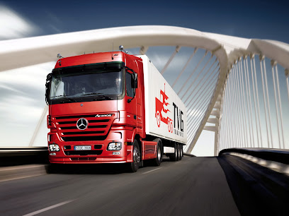 TVG - Transportes - Transportadora Arapongas