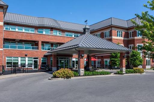 Maison de retraite Revera Arbour Heights Long Term Care Home à Kingston (ON)   LiveWay
